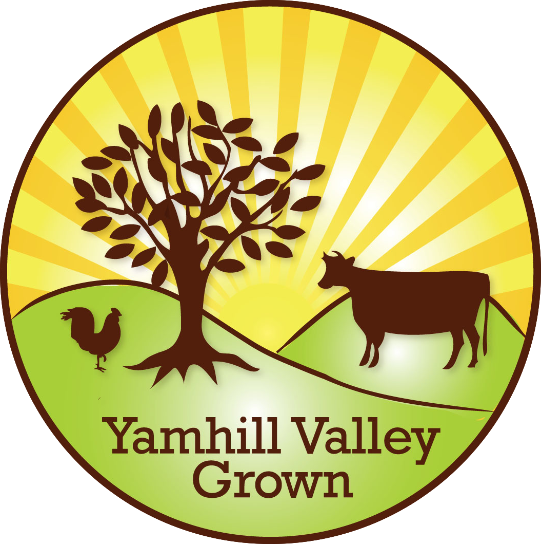 Yamhill Valley Grown