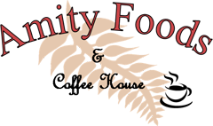 Amity Foods and Coffee house